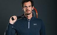 İngiliz Tenisçi Murray, Kortlara Dönüyor