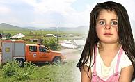 Küçük Leyla Üç Gündür Kayıp