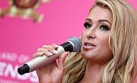 """Paris Hilton çocuğunun adını """"İstanbul"""" koyacak"""