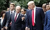 Trump - Putin Görüşmesinde Neler Konuşuldu?