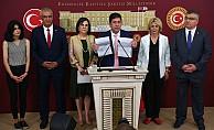 CHP'de Muhalif Grup Kurultay İçin İmza Topluyor