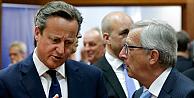 AB'den İngiltere'ye göçmen baskısı