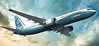 Boeing, THY'nin favori uçağının üretimini arttırdı