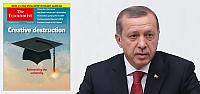 Economist, Erdoğan'ın adaylığını yazdı