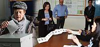 Güney Kıbrıs başkanlık için sandık başında