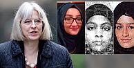 İngiliz Bakan IŞİD'ci kızlar ve THY için konuştu