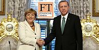 İngiliz gazete: Avrupa kötü bir zamanda Türkiye'yle bütünleşiyor