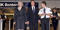İngiltere'ye göçmen girişi azaldı