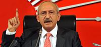 Kılıçdaroğlu, AK Parti'ye 'Yüce Divan'ı hatırlattı