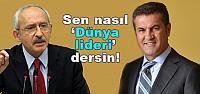 Kılıçdaroğlu ile Sarıgül arasında ilk ayrılık