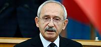 Kılıçdaroğlu kürsüden o listeyi tek tek okudu