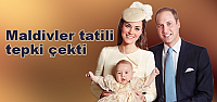 Prens William ve Kate'e tepki yağdı