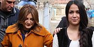 Sibel Can, Diyarbakır'dan kız kaçırdı!