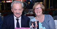 Türk dostu eski milletvekili Andy Love'a vefa yemeği
