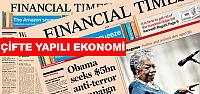 Türk ekonomisi sağlıksız büyüyor!