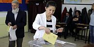 Türkiye, sandık başında yeni parlamentoyu seçiyor