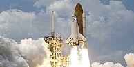 Uzay turizmi 2015'te başlıyor
