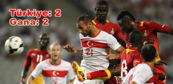 Türkiye, özel maçlarda galibiyeti unuttu
