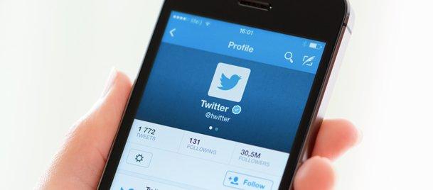 Twittera yeni özellik: Siz burada yokken...