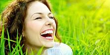 Sağlığınızı gülerek koruyabilirsiniz!