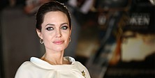 Angelina Jolie'nin son görüntüsü şoke etti!
