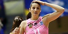 Tatyana Koşeleva, Eczacıbaşı Vitra'ya gidiyor