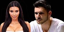 Ünlü aktör Kim Kardashian ile komşu oldu