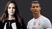 Ronaldo ve Angelina, Türk dizisinde oynayacak
