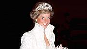 Prenses Diana'nın kıyafetleri Londra'da sergileniyor