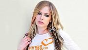 İnternette 'en tehlikeli ünlü' Avril Lavigne