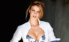 Victoria Secret defilesinde yürüyecek ilk Türk manken