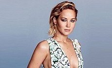 Brad Pitt,  Jennifer Lawrence ile aşk yaşıyor