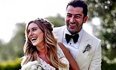 Sinem Kobal'dan romantik Kenan İmirzalıoğlu paylaşımı