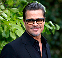 Brad Pitt bile çizme istemiş