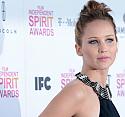 Jennifer Lawrence, Rekorlar Kitabı'nda