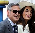 Clooney'in eşi 'Partenon heykellerinin avukatı' olarak Atina yolcusu