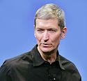 Apple'ın CEO'su Tim Cook servetini bağışlıyor