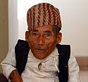 Dünyanın 'en kısa adamı' hayatını kaybetti