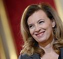 First Lady, Hollande'ın kirli çamaşırlarını ortaya döktü
