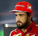 Ünlü yarışçı Fernando Alonso hafızasını kaybetti