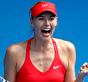 Avustralya'da finalin adı Williams-Sharapova