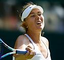 Wimbledon'da heyecan başladı