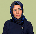 Sümeyye Erdoğan kadınlar için adalet istedi