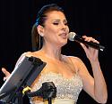 Funda Arar'dan Londra'da unutulmayacak konser