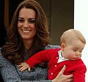 Prens William'ın bir çocuğu daha olacak