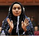 Reyhane Cebbari'nin idamdan önce son isteği!