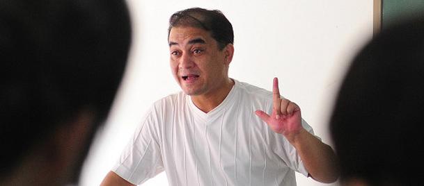 Uygur akademisyen İlham Tohti'ye Çin'den 'bölücülük' suçlaması