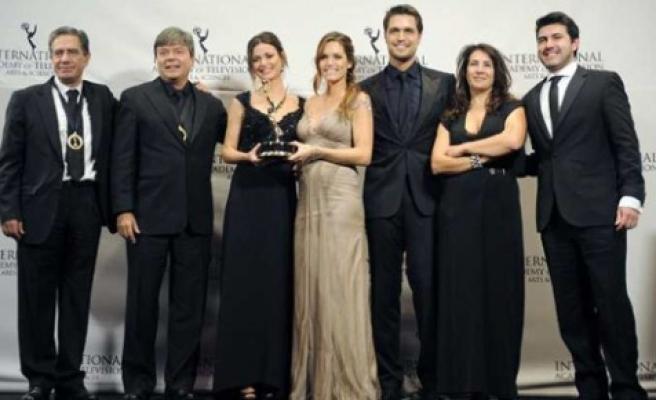 10 Emmy ödülünden 5'i İngiltere'ye