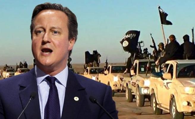 Cameron'un DAEŞ operasyonu için ikna çabası