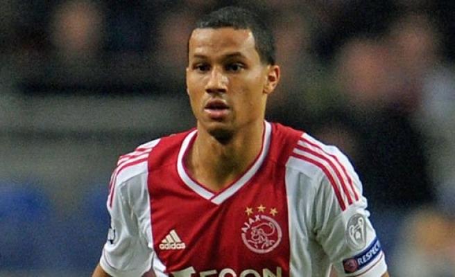Galatasaray'a Ajax'tan transfer